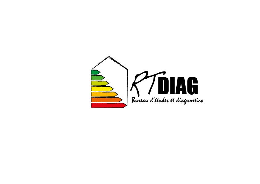 RTDIAG - Diagnostic immobilier. Site crée par Digibirds
